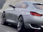 BMW ne produira pas la Concept CS en série