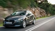 Essai Mazda 2 : injustement méconnue