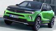Nouvel Opel Mokka (2021) : infos et photos officielles