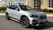 Essai BMW X1 25e hybride rechargeable : la prise de poids