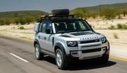 Essai Land Rover Defender 110 : le roi est mort ! Vive le roi !