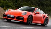 Essai Porsche 911 Turbo S 2020 : magma mia !