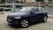 Essai Audi Q5 55 TFSI e quattro (2020) : oubliez les autres moteurs