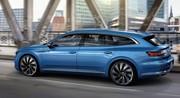 Volkswagen Arteon : un nouveau break de chasse