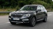 Notre essai du BMW X3 xDrive30e hybride rechargeable