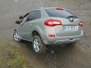 Essai Renault Koleos 2.0dCi 175 4x4