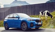 Essai BMW X1 xDrive25e hybride rechargeable : tonus bonus