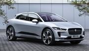 Jaguar I-Pace : le SUV britannique entame sa mue technologique