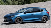 Essai Ford Focus ST MY2020