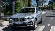 Essai BMW X3 xDrive30e : notre avis sur le X3 hybride rechargeable