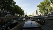 VRT : 20 % de trafic en moins fait disparaître les embouteillages