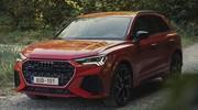 Essai Audi RS Q3 2020