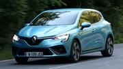 Essai Renault Clio X-Tronic : boite auto discount ?