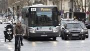 Quel impact a eu le confinement sur le trafic routier en France ?