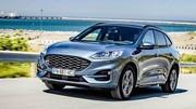 Essai Ford Kuga PHEV : mieux qu'une électrique ?