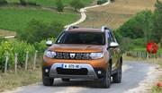 Notre essai mesuré du Dacia Duster Eco-G 100 GPL
