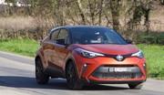 Essai Toyota C-HR 2.0 Hybrid : Atypique Crossover Hybride (ACH!)
