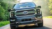 Ford F-150 : disponible en hybride