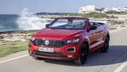 Essai : Notre avis sur le Volkswagen T-Roc Cabriolet TSI 150