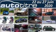 Résumé Auto Titre du 22 au 27 juin 2020