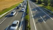 Trajets sur autoroute : Coyote veut renforcer la sécurité du personnel autoroutier