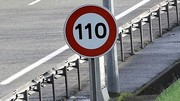 110 km/h sur autoroute : Macron dit non