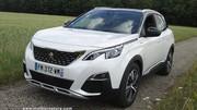 Essai Peugeot 3008 Hybrid4 300 ch : Le charme discret de l'écologie canaille