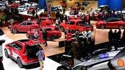 Salon de l'auto à Genève : l'édition 2021 déjà annulée