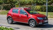 Essai Dacia Sandero GPL Eco-G (2020) : cadeau de départ