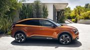 Nouvelle Citroën C4 : tout ce qu'il faut savoir