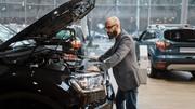 Un quart des Français auraient modifié leur projet d'achat auto