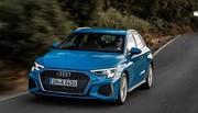 Essai Audi A3 : L'âge de l'affirmation