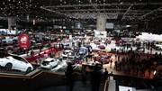 Le Salon de Genève 2021 annulé et revendu