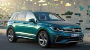 Volkswagen Tiguan restylé (2020) : entre hybride et sport, le grand écart