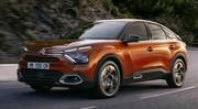 Tout ce qu'il faut savoir sur la nouvelle Citroën C4