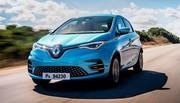 Baromètre des ventes juin 2020 : reprise en fanfare du marché auto français, Renault large leader