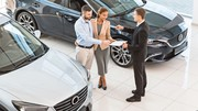 Légère hausse des ventes de voitures neuves au mois de juin 2020