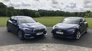 Comparatif vidéo - Audi A3 Sportback vs BMW Série 1 (2020) : conflit de voisinage