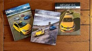 « Les extraordinaires » de Renault