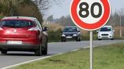 80 km/h : l'expérimentation dans l'impasse