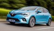 Essai Renault Clio E-Tech : pour démocratiser l'hybride