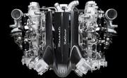 Maserati dévoile les caractéristiques de son nouveau V6 turbo MC20