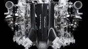 Voici le V6 biturbo qui équipera la nouvelle Maserati MC20