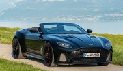 Essai Aston Martin DBS Superleggera Volante : L'ultime hyper GT en version découvrable