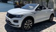 Essai Volkswagen T-Roc Cabriolet : mieux qu'un cabriolet classique ?
