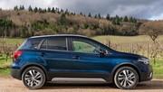 Essai Suzuki S-Cross 1.4 Hybrid 4WD : Atout invisible