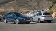 Les prix de la Skoda Octavia 2020 enfin dévoilés et comparés