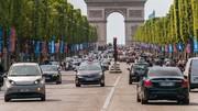 Insultes, klaxon, téléphone au volant : conducteur, bienvenue à Paris !
