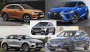 Que vaut le nouveau Mercedes GLA face aux autres SUV compacts premiums ?