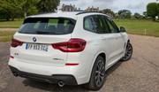 Essai BMW X3 hybride : Pour quel usage ?